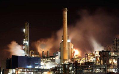 ¿Tu empresa colabora con la Huella de Carbono?