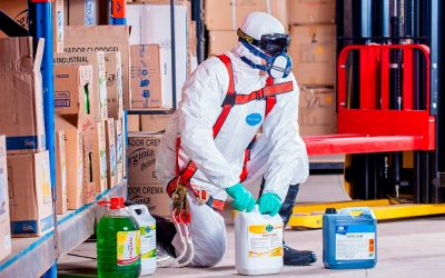 ¿Conoces los principales objetivos de la norma ISO 45001 Salud y Seguridad en el trabajo?