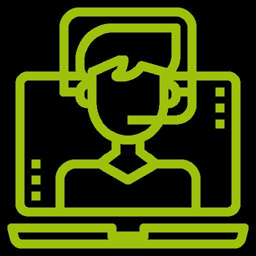 Soporte remoto - Kahuna APP Software ISO para Sistemas de Gestión