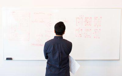 ¿Cómo se hace un mapeo de procesos?